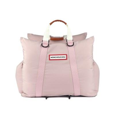 [monchouchou] Mon Carseat_Pastel Pink
