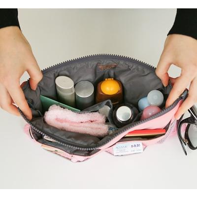 Slim bag in bag