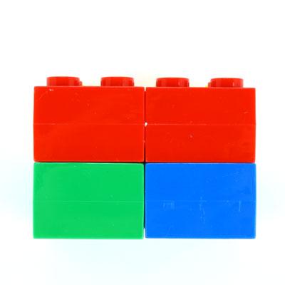 언제나 재미있는 레고모양 수정테이프!