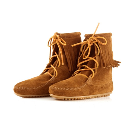 MINNETONKA, 2013 Winter Collection