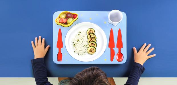 우리아이 혼자 먹고,노는 즐거운 식사 시간!|58%~