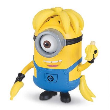 귀여운 노란 친구들</br>미니언즈!