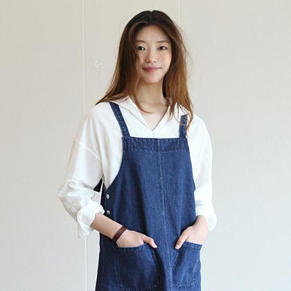 평범한 사람들을 위한</br>특별한 옷