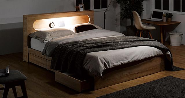 잠 못 드는 열대야, 밤을 밝혀줄 침대 <span style=color:red>~57%</span>