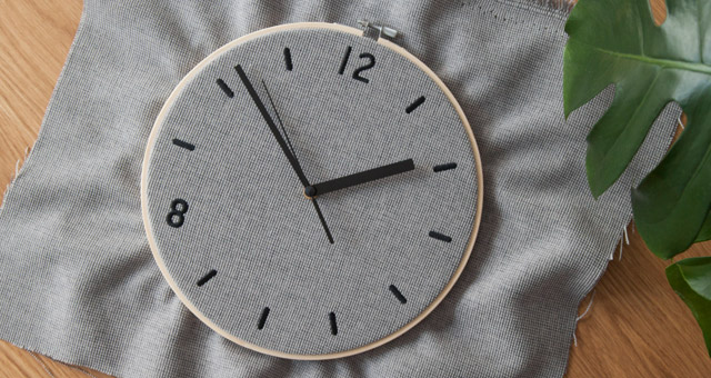 Well-made CLOCK <span style=color:red>~40%</span>