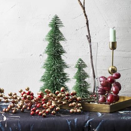 색, 다른 크리스마스