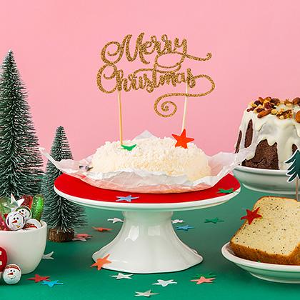 두근두근, 너와 나의 Sweet Christmas !
