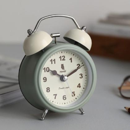 지금 몇 시계?