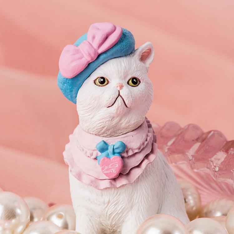 소장 가치 만점<br>Marys Favorite Cat&#65279;