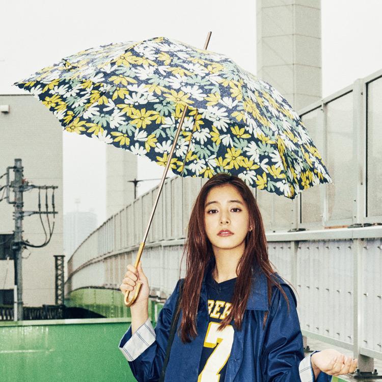 비오는 날, 햇살이 비추는 날