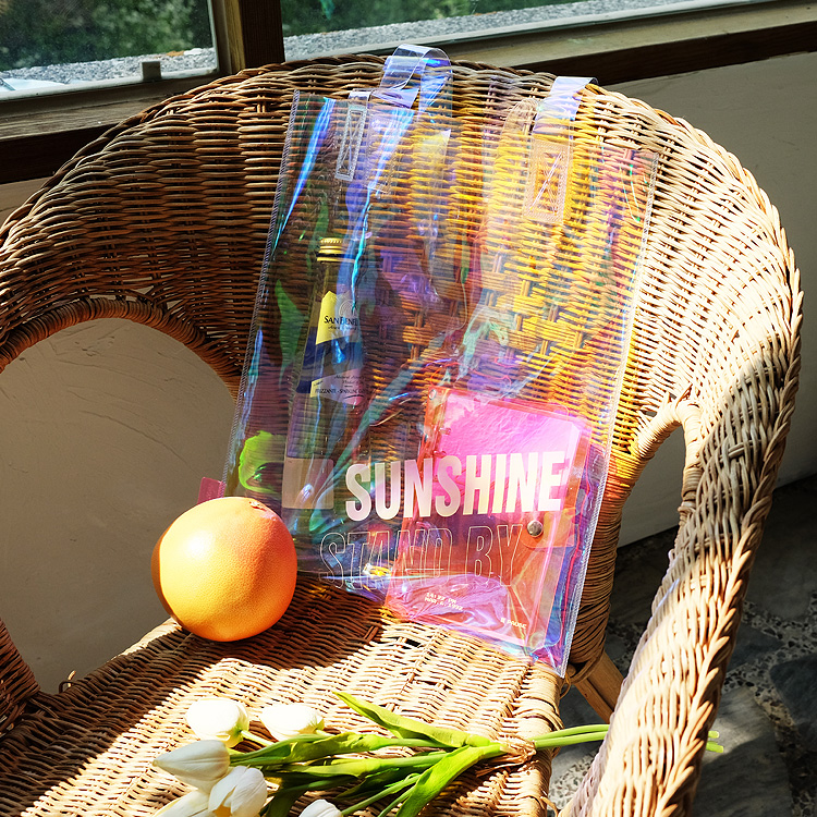 LAZY LOUNGE - Sunshine Stand By -