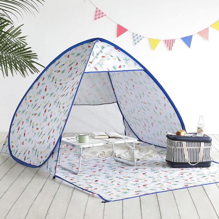 주말에 캠핑 어디갈까?
