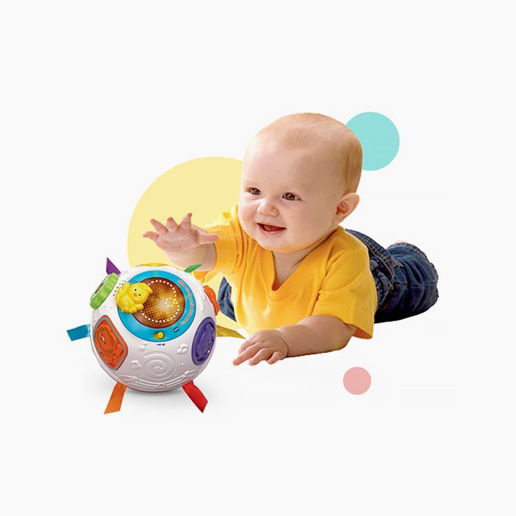육아전쟁 도와주는 그 장난감