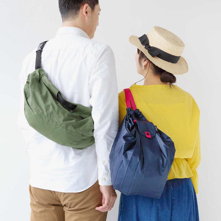 초간단 휴대용 멀티백
