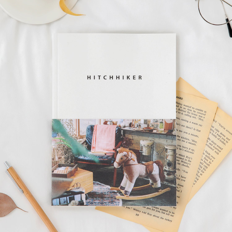 HITCHHIKER vol.77 보물 1호