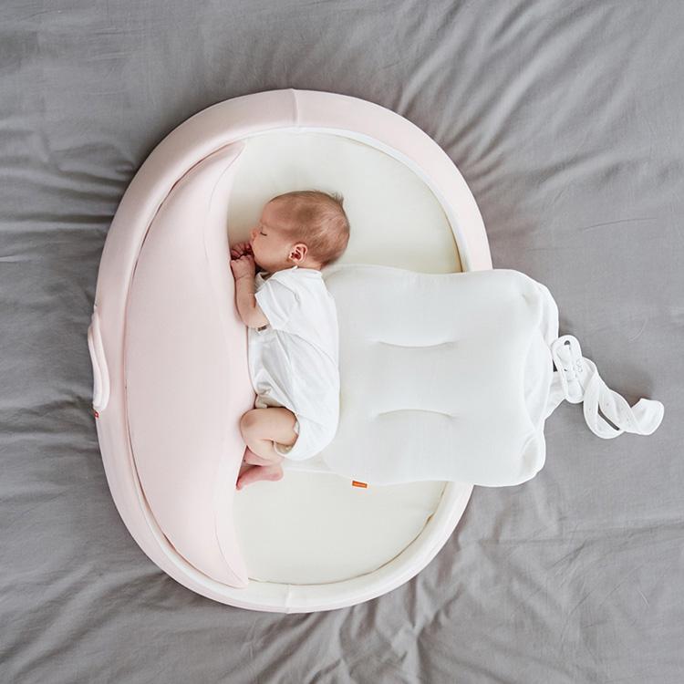 신생아에게 필요한 모든 것