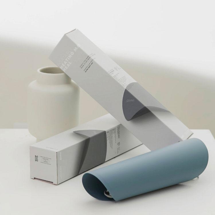 1mm의 혁신, 잉코 스마트 히터