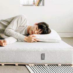 꿀잠을 위한 프로젝트슬립