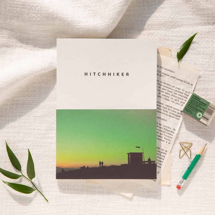 HITCHHIKER vol.85
