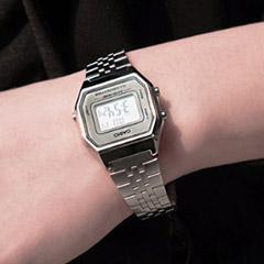 카시오 수능 시계<Br>& 메탈 시계 하루 특가
