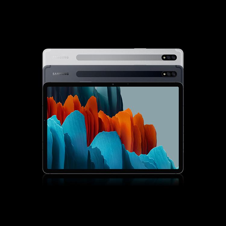 당신의 새로운 선택 Galaxy Tab