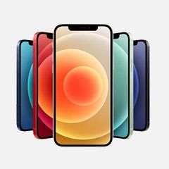 SKT로 구매하는<br>차원이 다른 아이폰 12