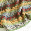 Everyday blanket