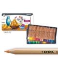 LYRA - 리라 램브란트-수채화 색연필(72색)