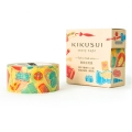 KISUSUI masking tape- Travel goods