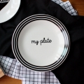my plate ����
