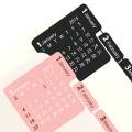 2015 �½�ƼĿ black&pink ��Ʈ
