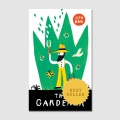 [Limited]BEST SELLER-019-THE GARDENER