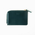 Fennec Mini Wallet-005 Green