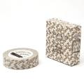 KISUSUI masking tape-Simple and Warm