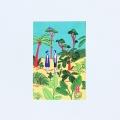 엽서1-2 숲