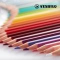 스타빌로 아쿠아컬러 Aquacolor 색연필 세트
