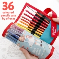 36color pencils case
