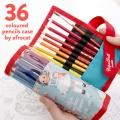 36color pencils case