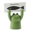 concombre 청개구리 메모 꽂이(239424)