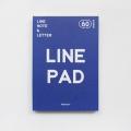MEMO PAD_LINE