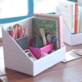 JK DESK Box 2ea