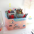 PAPER PENCIL BOX [PICNIC]
