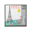 Paris Stamp Set (S202)