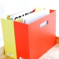 File box color edition (4�� ��Ʈ)