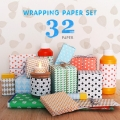 Wrapping Paper Set.2