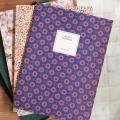 Ruled Notebook set01