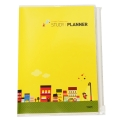 Dream Tomorrow STUDY PLANNER