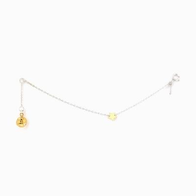 GP SILVER Moon Bracelet