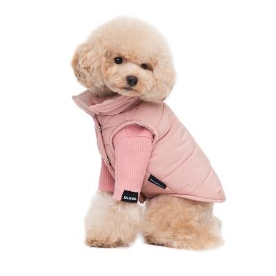 padding - pink