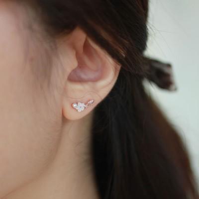 피오레 귀걸이
